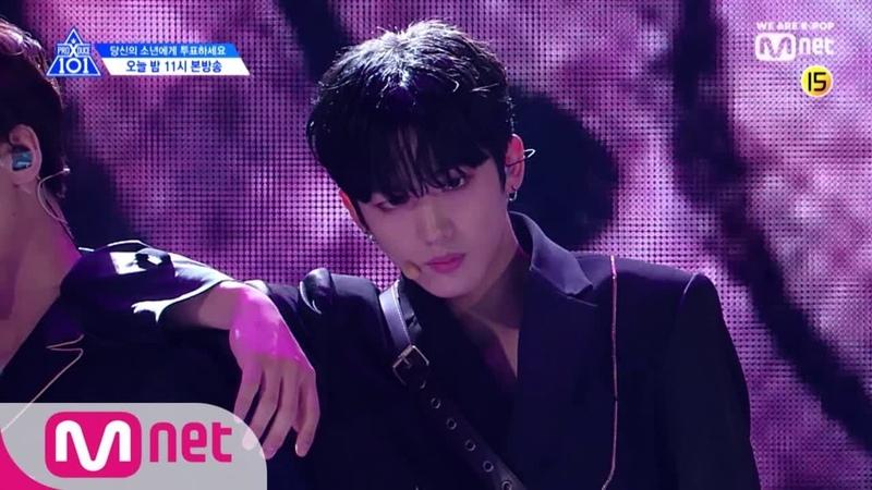 [ENG sub] PRODUCE X 101 [단독/선공개] 드디어 시작! ′그룹X배틀′ 미리보기ㅣ오늘 밤 11시 본/4816