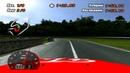 SCAR - Alfa Romeo GT Racing (Toscana short)