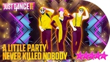 Just Dance 2019 A Little Party Never Killed Nobody (Alternate) - 5 stars