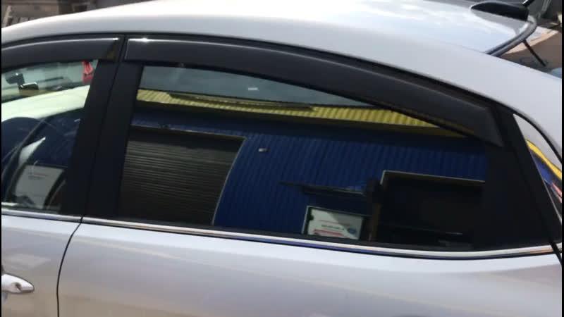 Тонировка стёкл авто Sun Tek Infinity