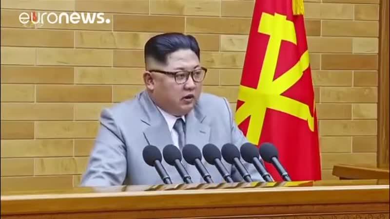 Tout Près d'une 3ème guerre mondiale La Corée du Nord se Déploie pour une Guerre Nucléaire