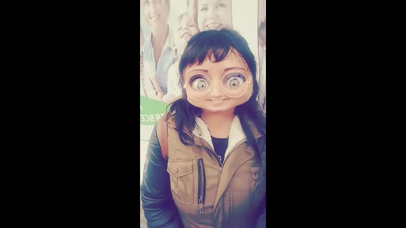 глазастик