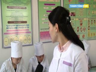 #Түркістан_ақпарат#КентауМедицинаколледжі. 14 03 2019