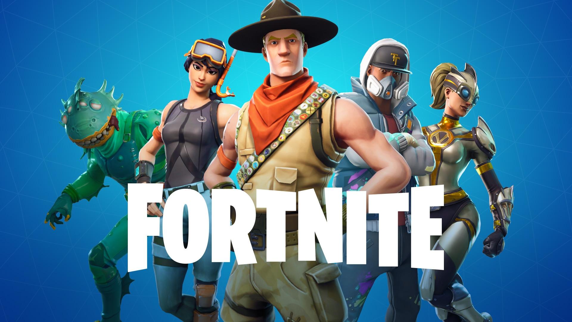 Epic Games объяснила спорные изменения в Fortnite