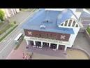 Неемат Встреча ансамбля Торама им В Ромашкина на крыше нацтеатра