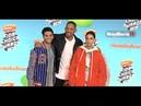 Disney's Aladdin Will Smith, Naomi Scott, Mena Massoud 2019 Kids' Choice Awards