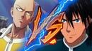 Saitama vs Suiryu FULL FIGHT | One Punch Man Season 2 AMV
