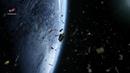 Космический мусор проблема землян