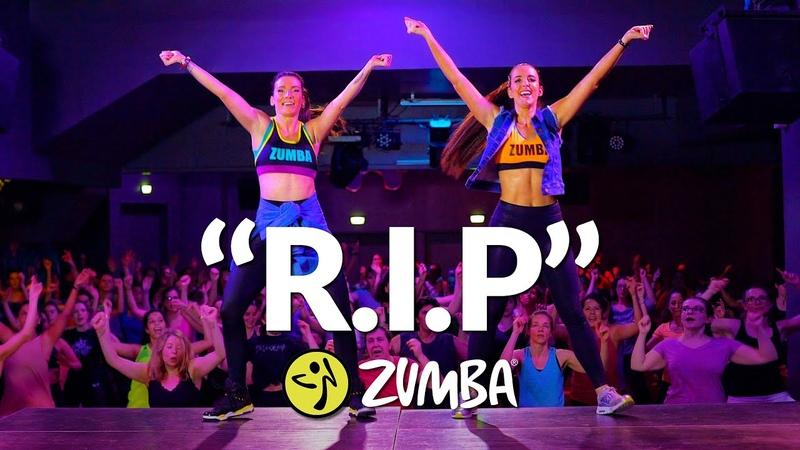 R.I.P. - Sofia Reyes (feat. Rita Ora Anitta) / Zumba® choreo by Alix Audrey