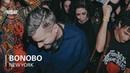 Bonobo Boiler Room New York DJ Set