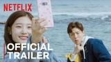 My First First Love Official Trailer HD Netflix