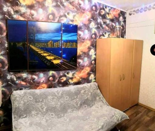 купить комнату Некрасова 2