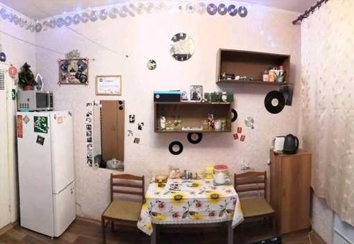 купить комнату вторичное жилье Некрасова 2