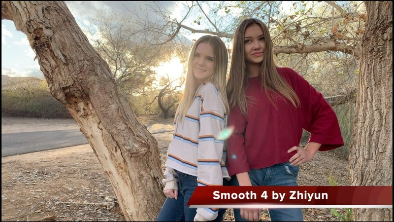 Zhiyun Smooth 4 Smartphone Gimbal Filmic Pro Review for Aspiring Film and Video Makers