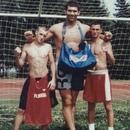 Николай Валуев фото #21