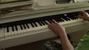 Уголок Техношамана - Импровизация с фортепиано