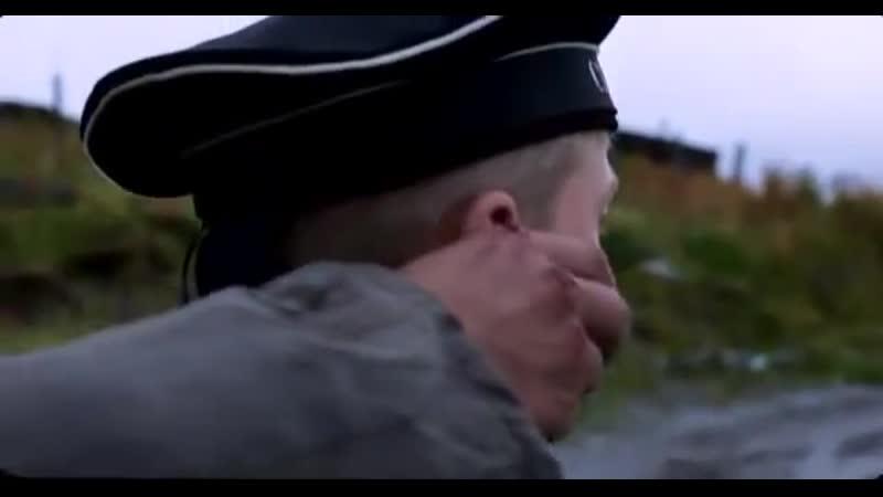 Фрагмент из фильма 72 метра