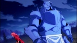 Fullmetal Alchemist AMV Арктида - Моя Империя