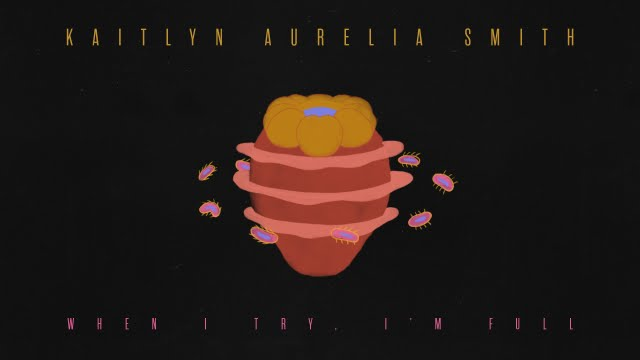 Kaitlyn Aurelia Smith - When I Try, Im Full (Official Music Video) | Pitchfork