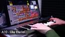 Korg Radias - Flashing Lights Soundset - 128 Presets 1