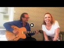 BB King Why I Sing the Blues Jazz Cover Max Schulz Anna Shelena Feat