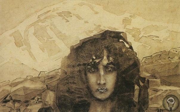 Мистика в жизни художника М. А. Врубеля. Несмотря на свой великий дар, при жизни Михаил Александрович Врубель так и не был понят. Вся его живопись была наполнена тайной. Редкий дар граничил с