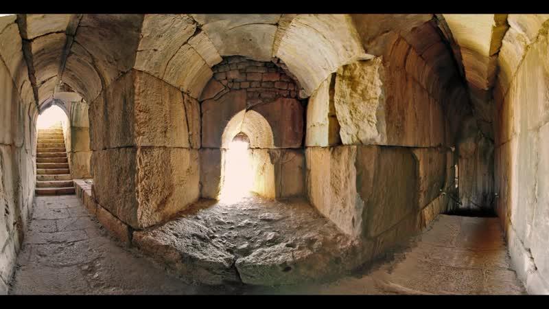 [Исторический Вольнодумец] Инопланетные технологии древнего Иерусалима, атмосферное электричество, мегалиты и великаны .