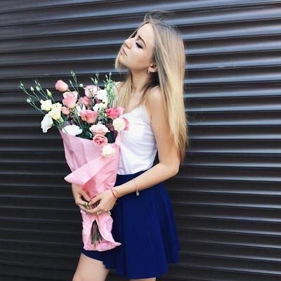 Вика Бабичева