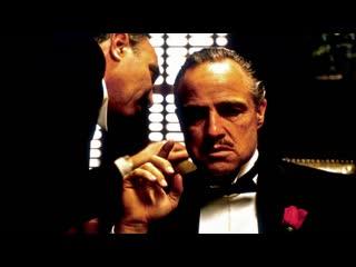 Крестный отец - The Godfather. VHSRip