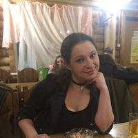 Светлана Семьянова-Карпенко