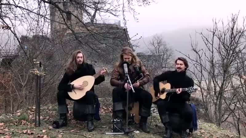 DArtagnan - Hulapalu _ Andreas Gabalier-Cover (Akustisch)