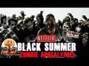 Чёрное лето Black Summer ¦ Официальный трейлер 1 сезон 2019 спин офф НАЦИИ Z