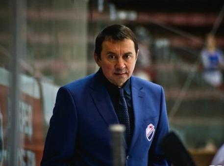 Игорь Кривошлык