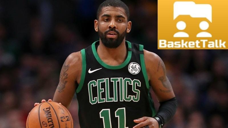 BasketTalk 88 перспективы команд, вылетевших во втором раунде плей-офф НБА