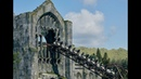 FIRST LOOK: Hagrid's Magical Creatures Motorbike Adventure | New Coaster at Islands of Adventure