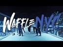 WAFFLE NYC | LA Cypher [Part 1] |