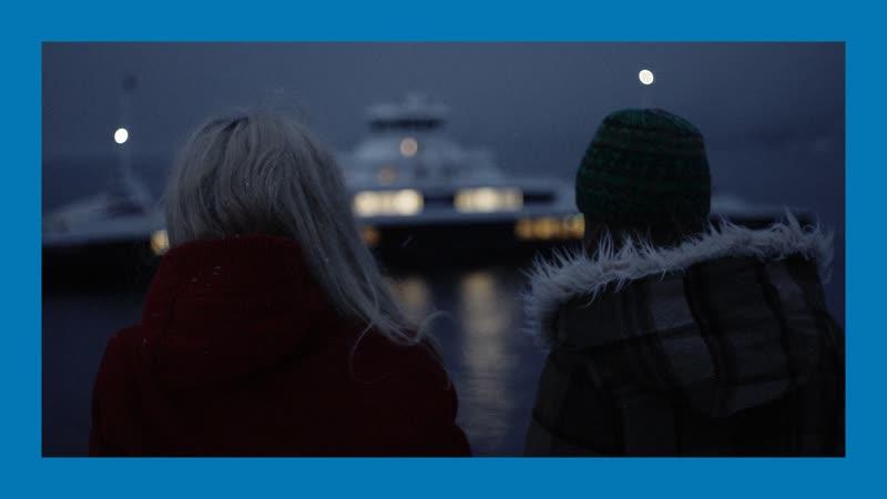 Lovleg (NRK), 2-й сезон, 7-я серия, 8-й отрывок Det eg likar med deg [То, что мне в тебе нравится]