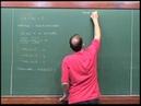Aritmética - Aula 28 - Equações Diofantinas: Quando existe solução?