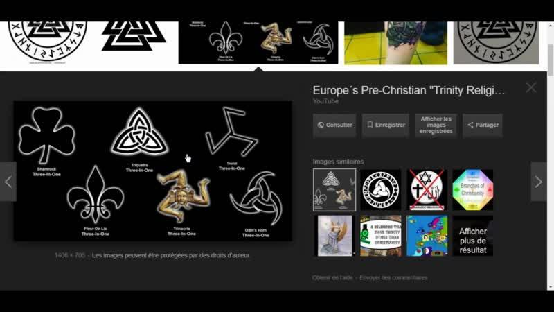 Les logos de la grande distribution révélé