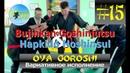 15 OYA GOROSHI - Вариативное исполнение (Bujinkan Goshinjutsu Hapkido Hoshinsul 2019)