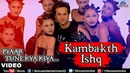Kambakth Ishq VIDEO SONG Pyaar Tune Kya Kiya Fardin Khan Urmila Matondkar Bollywood Song
