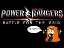 Обзор Power Rangers Battle For The Grid