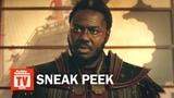 Into the Badlands S03E16 Series Finale Sneak Peek Pilgrim's Final Preparation Rotten Tomatoes TV