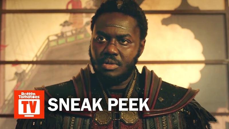 Into the Badlands S03E16 Series Finale Sneak Peek | Pilgrims Final Preparation | Rotten Tomatoes TV