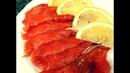 Горбуша малосольная Под СЕМГУ за 2 часа СПЕЦПОСОЛ горбуши Семужный посол salt fish salt salmon