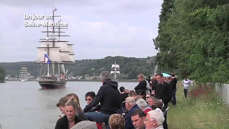 La Grande Parade de l'Armada