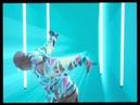Junior Caldera Feat Audrey Lavergne-Sleeping Satellite Official video