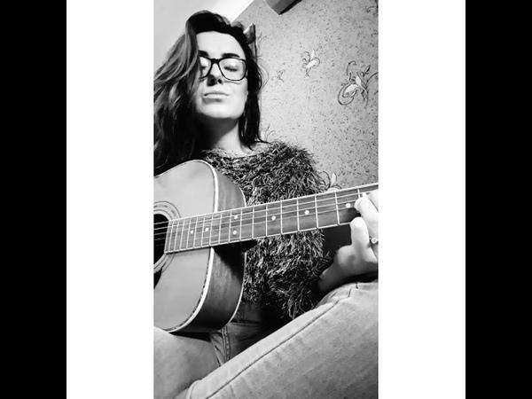 ФИР - бурные ночи ( на гитаре cover )