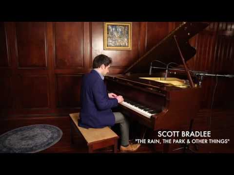 The Rain, The Park Other Things (Cowsills) - Scott Bradlee, Solo Piano