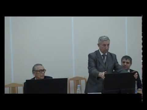 Владимир Беличенко и Смольный институт РАО - 21